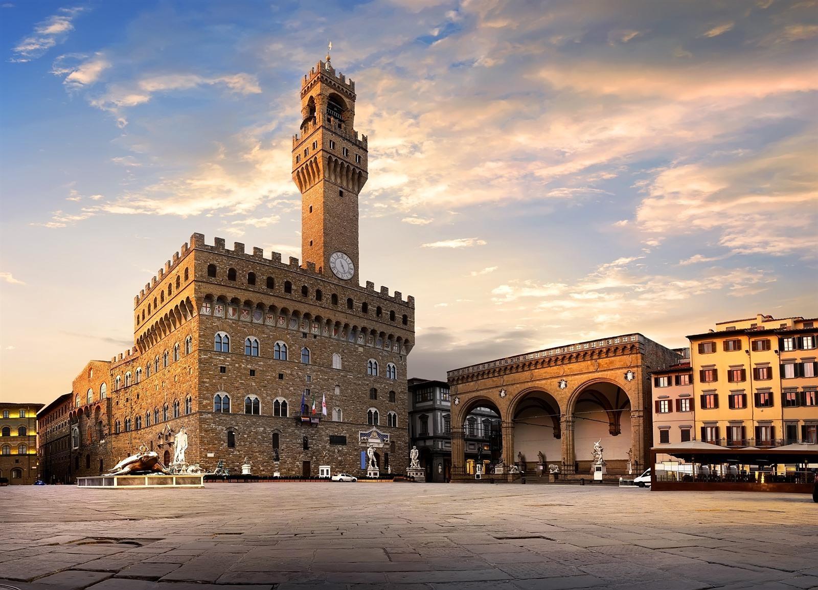Photo of Firenze om nooit meer te vergeten