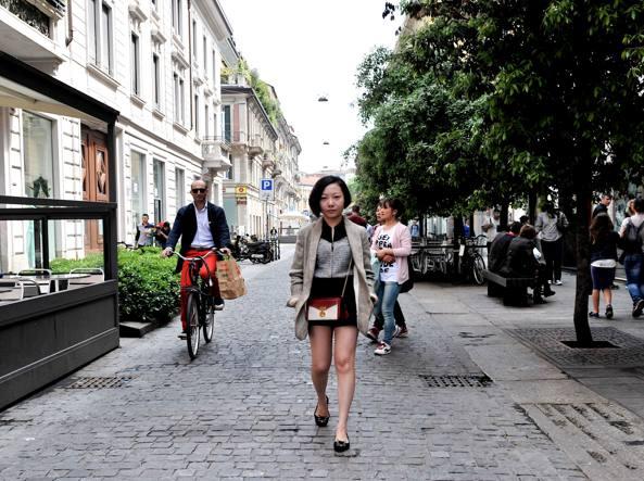 Photo of Chinatown (Milaan)