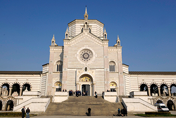 Photo of Cimitero Monumentale (Milaan)