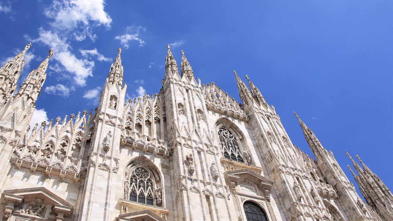 Photo of Duomo van Milaan