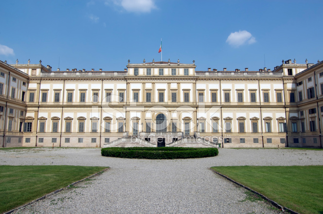 Photo of Palazzo Reale (Milaan)