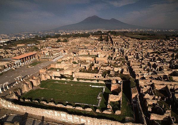 Photo of Nieuwe vondsten in Pompei kunnen de geschiedenisboeken veranderen