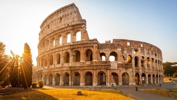 Photo of Rome, méér dan een hoofdstad