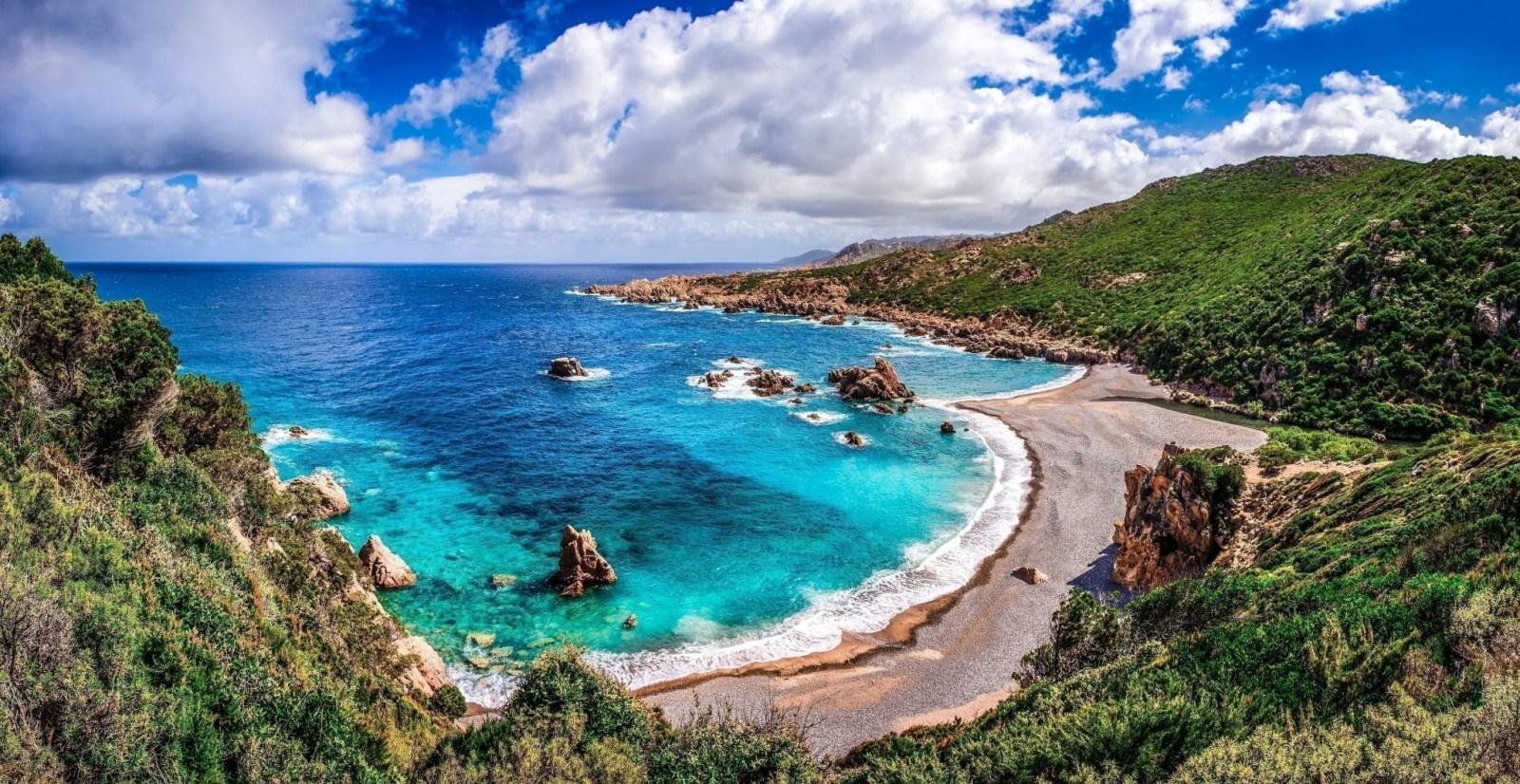 Photo of Sardinië, vakantieparadijs in de Middellandse Zee