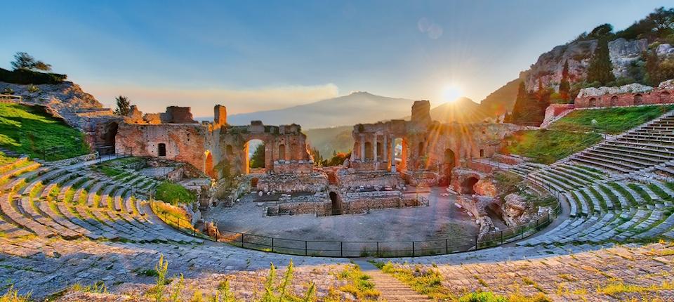 Photo of Overweldigend Sicilië