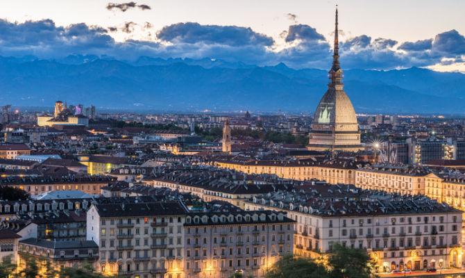 Photo of Turijn, een metropool als geen ander