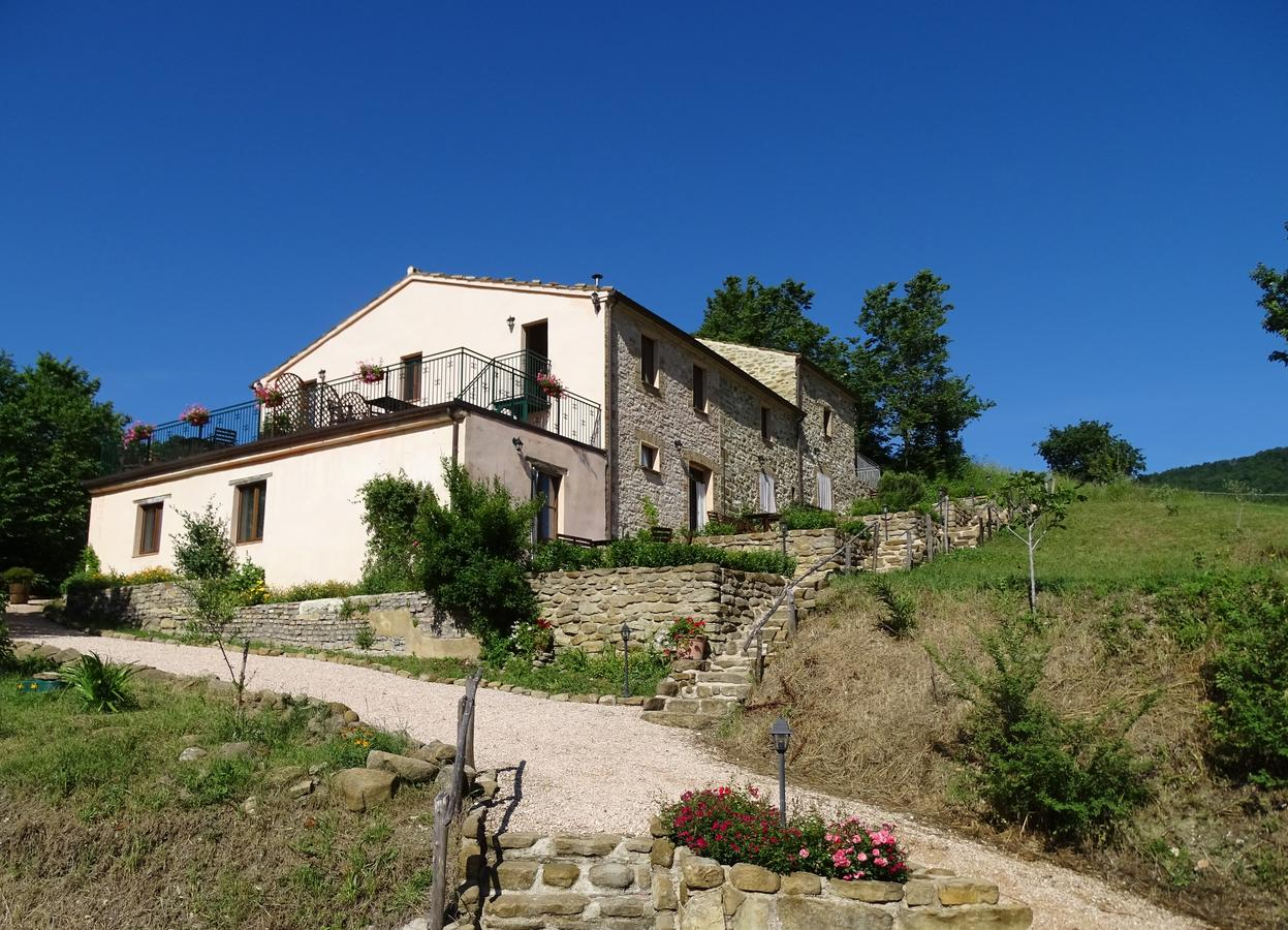 Photo of Agriturismo Carincone, oase van rust in Le Marche
