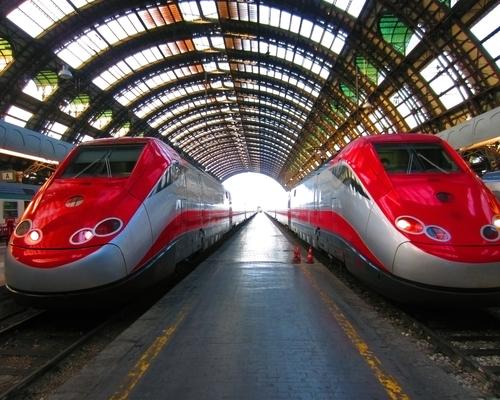 Photo of Reismogelijkheden met trein gevoelig opgevoerd