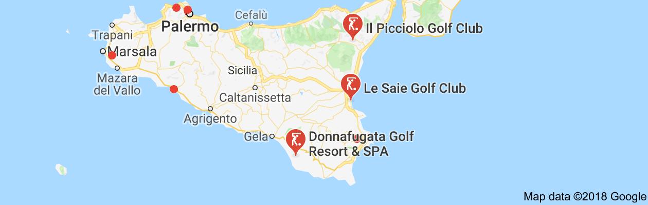 Photo of Golfen in Sicilië : Enkele tips