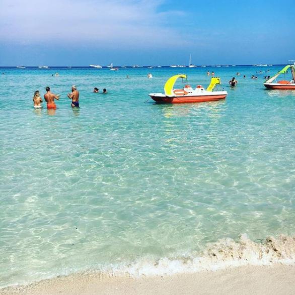 Photo of Mondello Beach (Palermo)