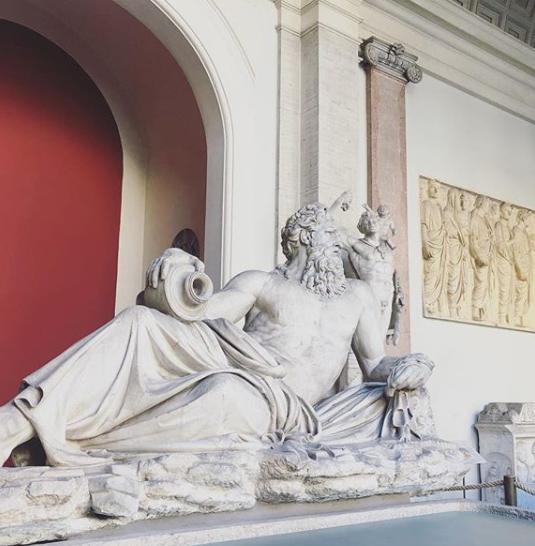 Photo of Vaticaanse Musea : Schat aan unieke kunstwerken