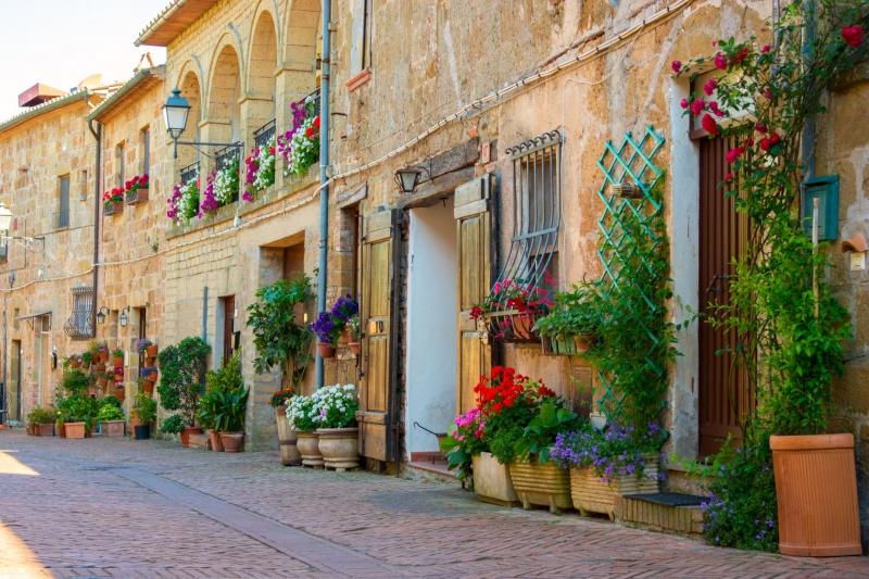 Photo of Maremma (Toscanië), het bezoeken waard….