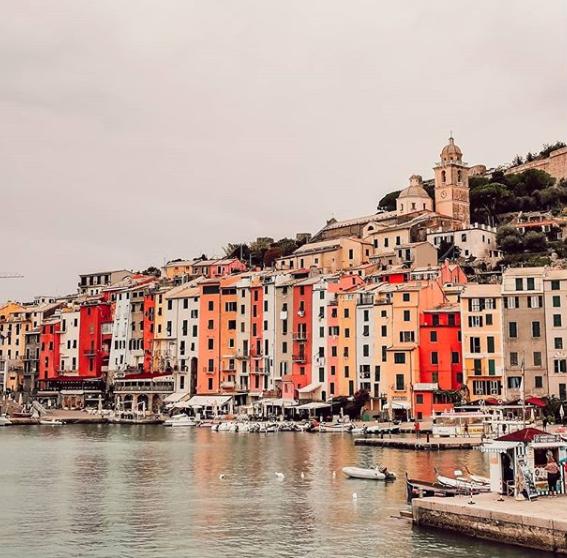 Photo of Portovenere, UNESCO erfgoed zonder drukte