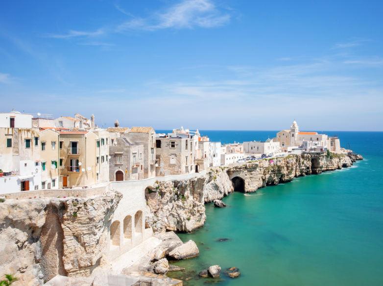 Photo of Puglia : Het hele jaar genieten van zon, gastronomie en natuur