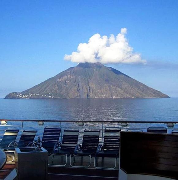 Photo of Naar Sicilië ? Vergeet de Eolische eilanden niet !