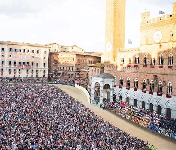 Photo of Tips voor een dagje Siena
