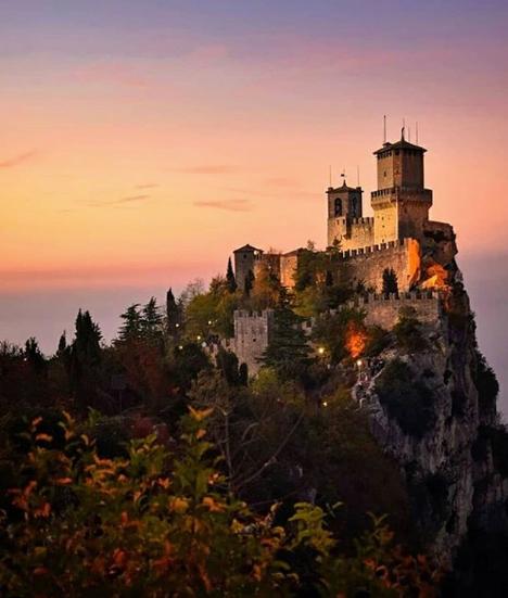 Photo of San Marino : Waar een klein land groots kan zijn