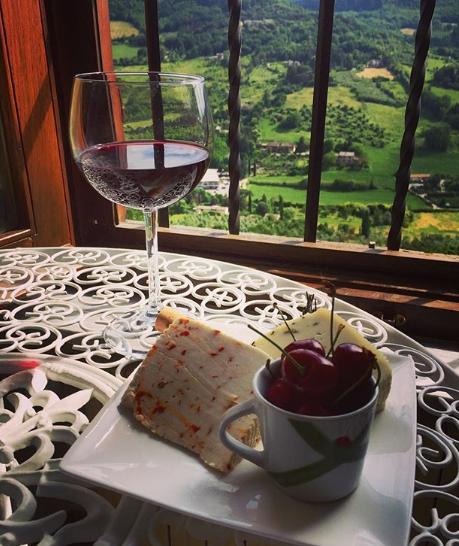 Photo of Heerlijke wijnen uit Umbrië