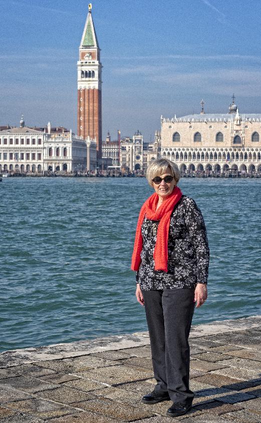Photo of Nieuwe reeks 'Ti Amo Italia' : Landgenoten én Italianen vertellen over hun favoriete plekjes
