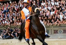 Photo of Il Palio, mythische paardenrace in hartje Siena