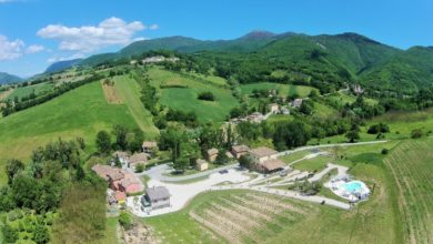 Photo of Heerlijk logeren in Le Marche : Agriturismo Casa Grimaldi