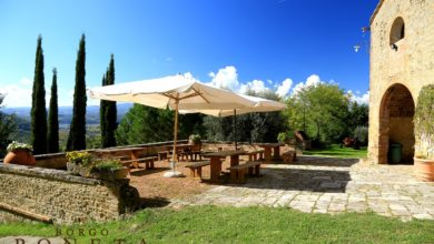 Photo of Borgo Poneta, klein paradijs nabij San Gimignano