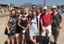Photo of Pompei Capri Tours  : Nederlandstalge rondleidingen in Capri, Pompeii en Napels..