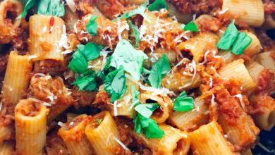 Photo of Josephine's Cucina : Mezze maniche con salsiccia e finocchietto