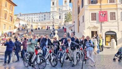 Photo of BAJA BIKES : Begeleide fietstochten doorheen 14 Italiaanse steden !