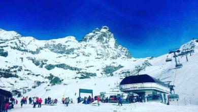 Photo of Geen skimogelijkheden in Italië !