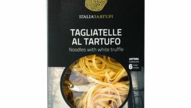 Photo of Heerlijke truffelproducten van Italiatartufi bij Regina Paola !