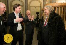 Photo of Mathias De Clercq : Italië is altijd in mijn leven aanwezig
