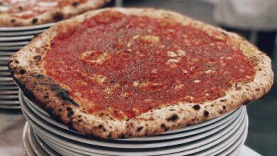 """Photo of Ook Julia Roberts weet het : De beste pizza ter wereld eet je bij """"L'Antica Pizzeria da Michele"""" in Napels"""