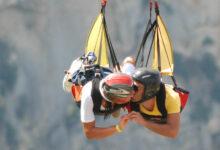 Photo of De Volo dell'Angelo in de Dolomieten : langste ziplijn in Europa