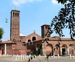 Photo of Basilica di Sant'Ambrogio (Milaan)