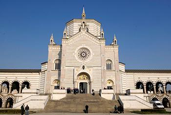 Photo of Cimitero Monumentale (Milaan)