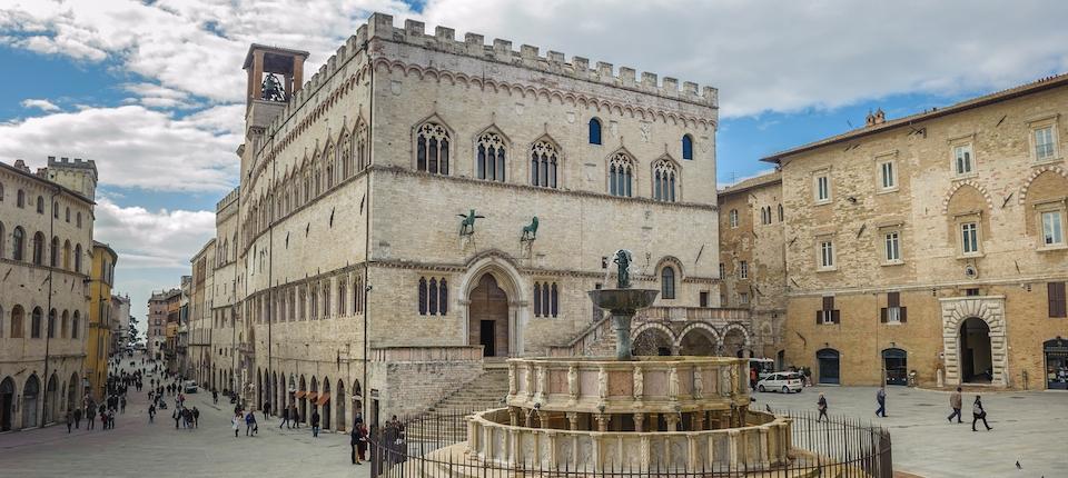 Photo of Roltrappen in de stad ? Dit moet Perugia zijn !