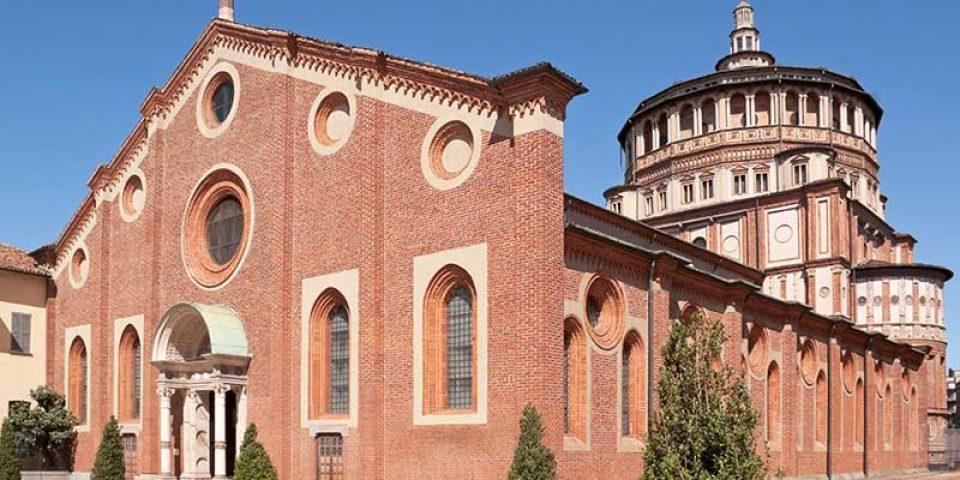 Photo of Santa Maria delle Grazie (Milaan)