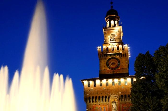 Photo of Sforza Castle (Milaan)