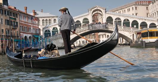 Photo of Een gondelvaart in Venetië : van 2 tot 100 euro en meer !