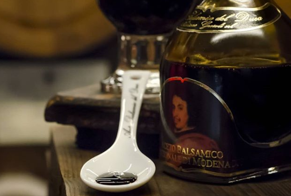 Photo of 125 jaar Aceto Balsamico Del Duca in Modena