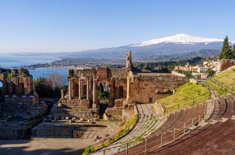 Photo of Etna : Ook tijdens wintermaanden een bezoek waard