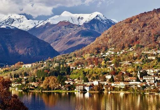 Photo of Lago d'Orta : Verborgen parel naast Lago Maggiore