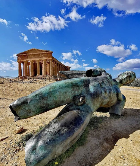 Photo of Agrigento is niet zomaar een topbestemming in Sicilië