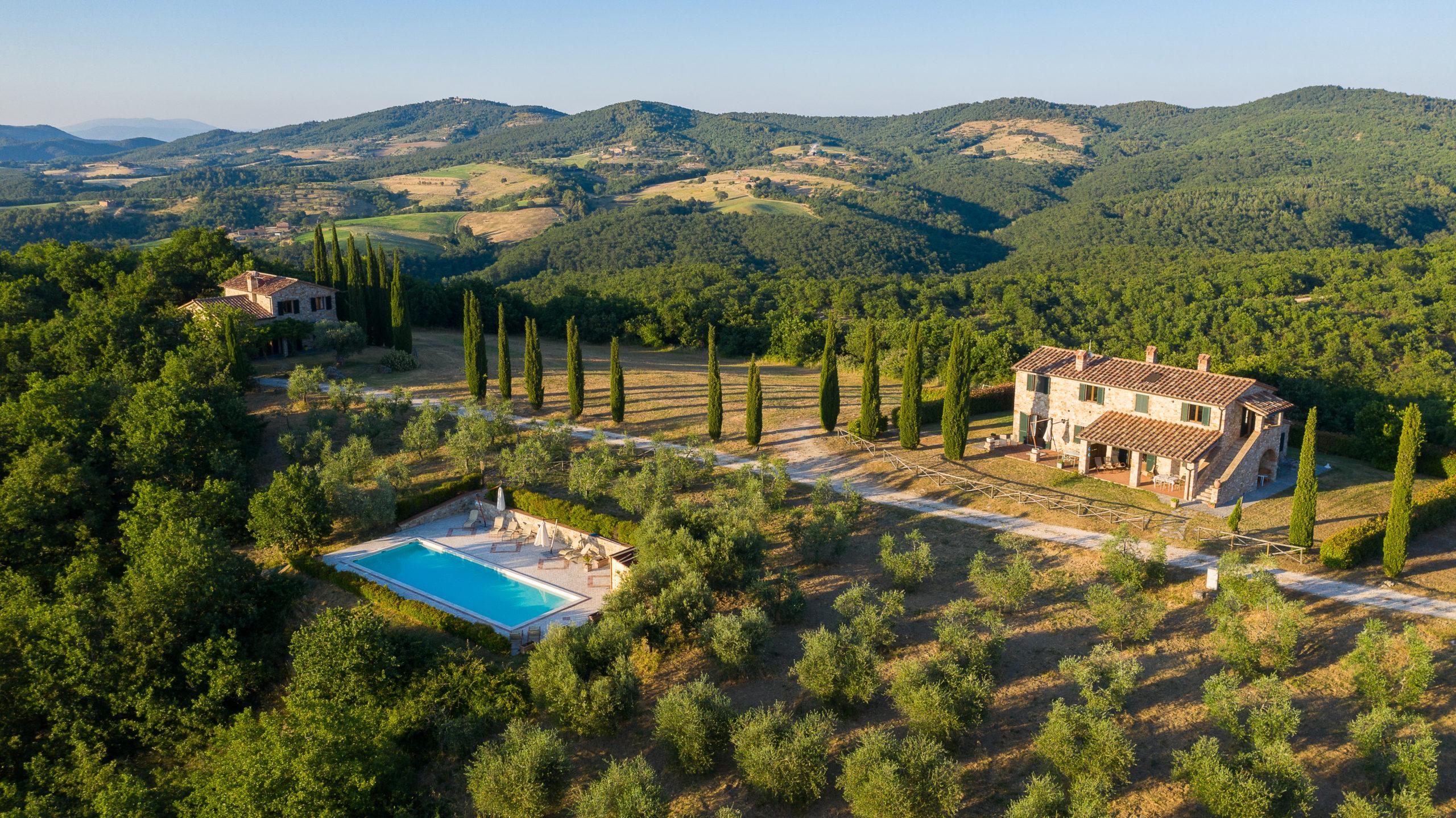 Photo of Wat is een agriturismo in Italië ?