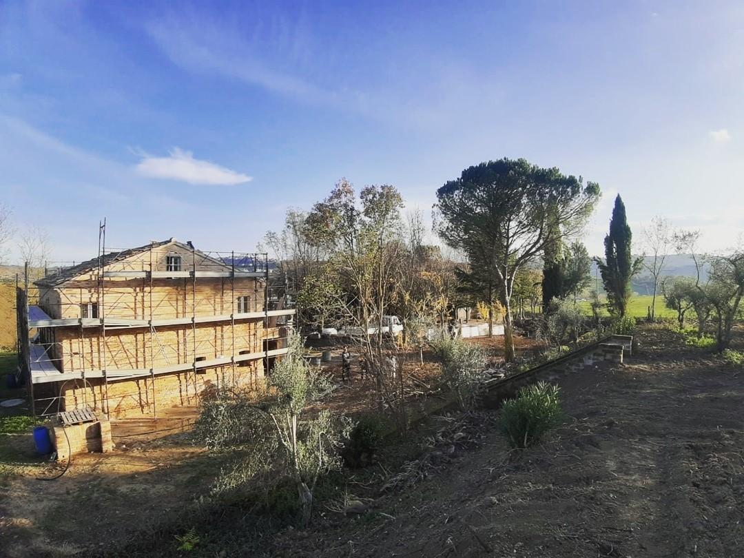 Photo of Villa Roberti in Le Marche, een droom die werkelijkheid wordt