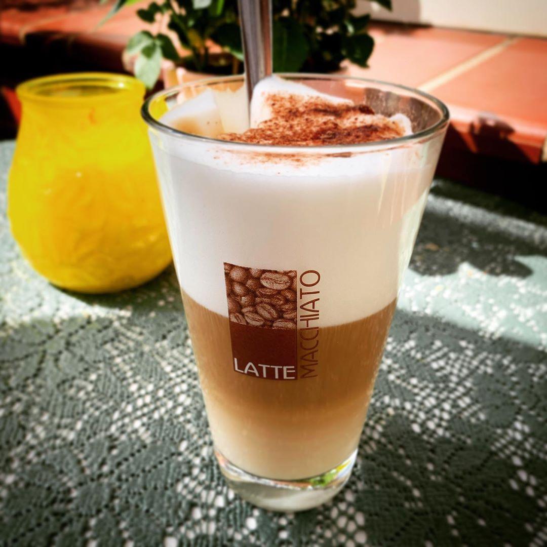 Photo of Wat is nu het verschil tussen een cappuccino en een latte macchiato ?