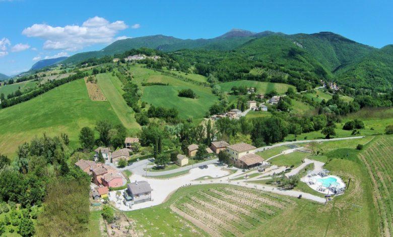 Photo of Heerlijk logeren in Le Marche : Agriturismo Casa Grimaldi