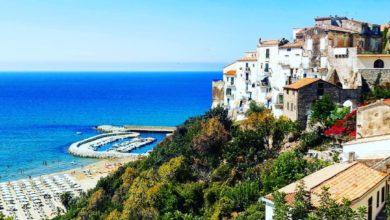 Photo of Sperlonga: Ontdek één van de mooiste dorpjes in Italië..