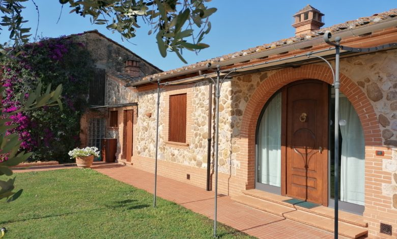 Photo of Casa Dora, niet zomaar een vakantiehuisje in Zuid Toscane